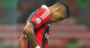 Boateng Walks Off Pitch due to Racial Abuse