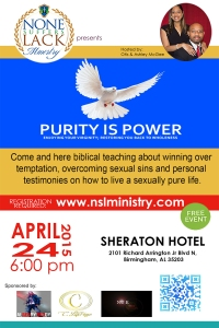 Purity is Power